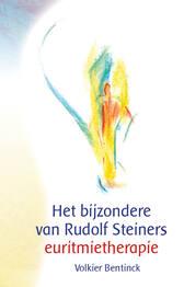Het bijzondere van Rudolf Steiners euritmietherapie