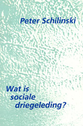 Wat is sociale driegeleding?