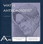 Wat is antroposofie?