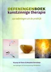 Oefeningenboek kunstzinnige therapie