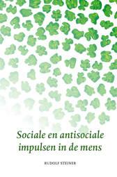 Sociale en antisociale impulsen