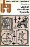 Lexikon christlicher Symbole (Antiquariaat)